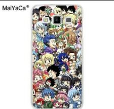 Galaxy note 4 case fairy tail