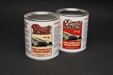 Squeeg's Kustoms Epoxy Primer Filler Kit Two Gallon Kit w/Quart of Reducer EPK-Q