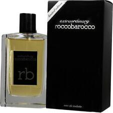 Extraordinary Roccobarocco by Rocco Barocco EDT Spray 3.4 oz Limited Edition