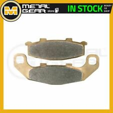 Sintered Brake Pads Front L or R for Kawasaki GPZ 500 S Ex500ea 2001 2002
