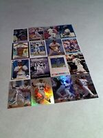 Fred McGriff:  Lot of 155 cards.....59 DIFFERENT / Baseball