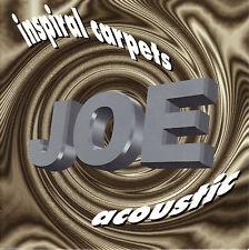 Inspiral Carpets - Joe Acoustic - 1995 Mute UK Import 7 Inch Vinyl Record NEW