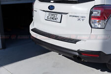 Subaru Forester 2013-2018 SJ SUV Rear Cargo Panel/Step Panel (SCRATCH RESISTANT)