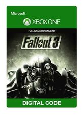 Pal version Microsoft Xbox 360 Fallout 3