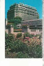 Hotel Sheraton Brock Niagara Falls  Ontario  Canada  P7328   Crome Postcard 247a
