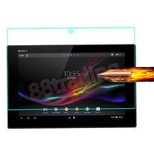 Vidrio Templado Protector De Pantalla Premium Protección Para Sony Xperia Z4 Tablet
