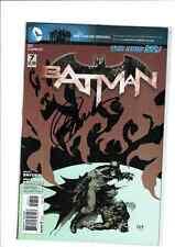 Batman # 7 nm New 52 signed by Greg Capullo! DC