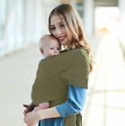 Baby Wrap Natural and Breathable Baby wearing Carrier Sling for Babies, Infant