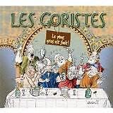Les Goristes - Le plus gros est fait ! - CD Album