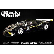Black Arrow BACMKITR Black Bull KIT AW BLACK