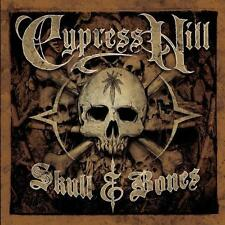 CYPRESS HILL - Skull & Bones [PA](2000) 2-CD USA Import EXC-NM
