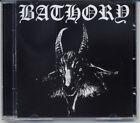 "Bathory  ""Bathory"" 1984, CD"
