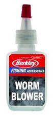 NEW! Berkley Worm Blower BAWB