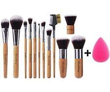 Sponge Regular Size Make-Up Brushes Sets