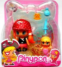 Pinypon  - Pirata e Sirena 700013363 Famosa 2017