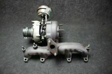 Turbocompresseur Turbo Garrett VW Golf IV Variant (1J5) 1.9 Tdi
