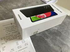 Samsung Galaxy A52s 5g 128 gb NEU ungeöffnet versiegelt Kassenbeleg 15.10.2021
