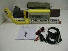 Rycom 8879 Rf Pipe Cable Locator Vivax Underground Radiodetection Subsite