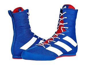 Adult Unisex Sneakers & Athletic Shoes adidas Box Hog 3