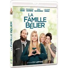 """BLU-RAY  """"LA FAMILLE BELIER""""   avec fourreau  NEUF SOUS BLISTER"""