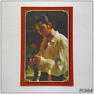 Avant Card #9267 The Phantom of the Opera Movie 2004 Postcard (P664)
