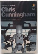 The Work of Director Chris Cunningham (DVD) Very Good