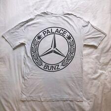 Palace Skateboards Bunz T-shirt - White - Medium