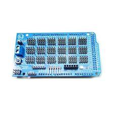 ATmega2560-16AU MEGA2560 Sensor Expansion Board Sensor Shield V2.0 for Arduino