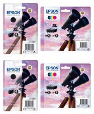 Original Epson Tinte Patronen Set 502XL 502 (Fernglas) Expression Home XP 5100