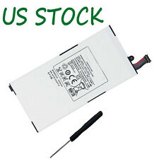 "Battery SP4960C3A For Samsung Galaxy Tab 7.0 GT-P1000 GT-P1010 4000mAh 7"" USA"