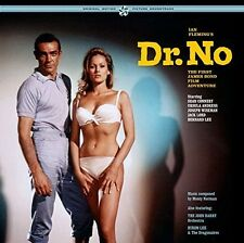 Various Artists, Joh - Dr. No (Original Soundtrack) [New Vinyl]