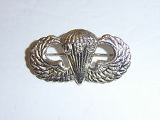 b7682 WW2 OSS Paratrooper Airborne Jump Wings Office Strategic Service Para R4A