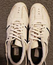 La Coste Sport Athletic Leather. Size 8