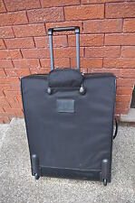 USED - LARGE ATLANTIC EXECUTIVES SUITCASE - DESIGNED IN U.S.A - PICKUP OR SHIP!
