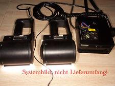 Braun Professional rayo F 900/F 910 Studio suministro eléctrico 220/230 V red PNP