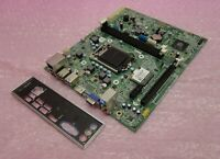 Dell Vostro 270s Inspiron 660 LGA1155 DDR3 DIB75R System Motherboard & Backplate