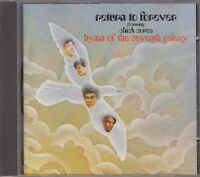 CHICK COREA - hymn of the seventh galaxy CD