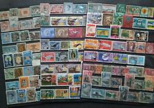 Ceylon 1949-1972 Complete 70%(120 out of 172pcs) with complete set+23pcs British