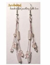 Beauty Glass Fashion Earrings