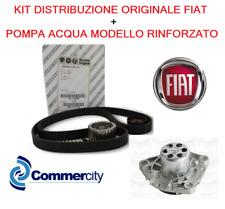 KIT DISTRIBUZIONE + POMPA ACQUA RINFORZATA ORIGINALE ALFA ROMEO MITO 1.6 JTDM