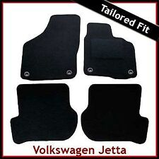 Volkswagen VW Jetta Tailored Fitted Carpet Car Mat (2006 2007...2009 2010) Oval
