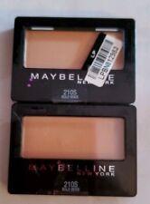 2 Maybelline Expert Wear Eyeshadow Single #210S BOLD BEIGE