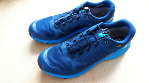 Salomon XA Elevate GTX Trailrunning Schuhe Gr. 47 1/3 UK12