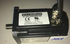 Kollmorgen 3~ Servo Motor AKM21E-ANMN2-00 7000rpm 160V Tcs=0,495Nm #MX8