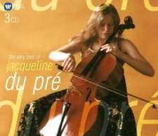 Jacqueline Du Pré - The Very Best Of Jacqueline Du Neuf CD