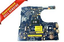 Dell Inspiron 15-5566 i3-7100U 2.4GHz Motherboard LA-D871P DMD9K 0DMD9K
