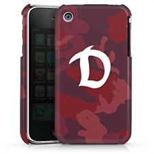 Apple iPhone 3Gs Premium Case Cover - Dynamo Camouflage