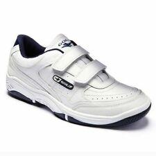 GOLA Mens White Walking trainers Shoes Size 7W, EU 41