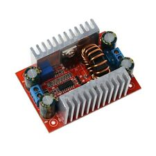 400W Step-up Boost DC-DC Converter Constant Current Power Supply Module