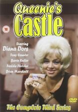 Queenie's Castle - Series 3 - Complete (NEW & SEALED DVD, 2009)